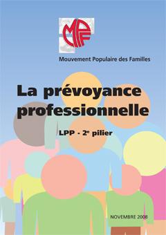 brochure LPP